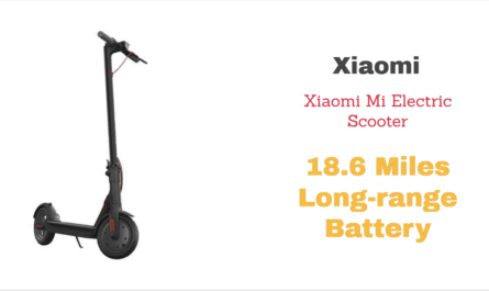 Buy Xiaomi Mi Electric Scooter Review