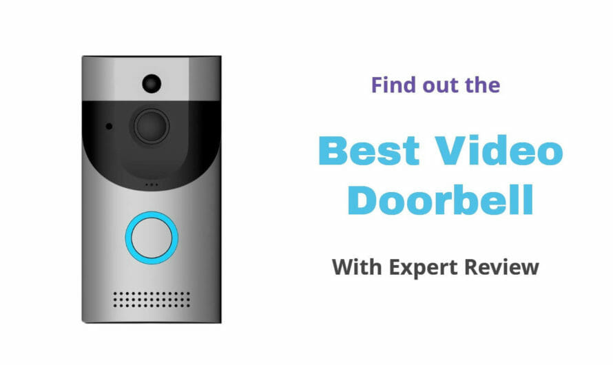 Top 10 Best Video Doorbell System 2020