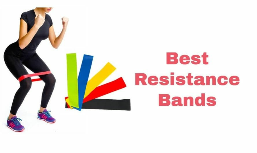 Best Resistance Bands For Building Muscle 2020
