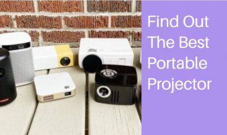 Best Selling Portable Projector